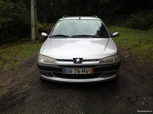 Peugeot 306 Sw Fevereiro/99 - à venda - Ligeiros
