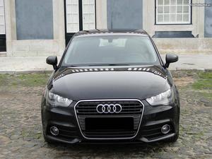 Audi A1 Ambition Setembro/10 - à venda - Ligeiros