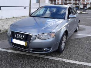 Audi A4 carinha Março/06 - à venda - Ligeiros Passageiros,