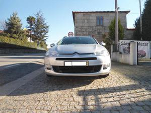 Citroën C5 1.6 hdi full extras Maio/09 - à venda -