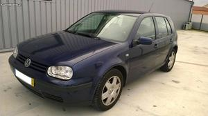 VW Golf v AC+JLL Julho/00 - à venda - Ligeiros