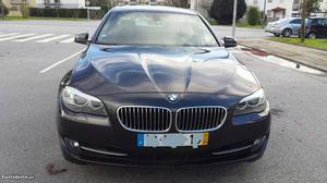 BMW 520 D Naciona Janeiro/13 - à venda - Ligeiros