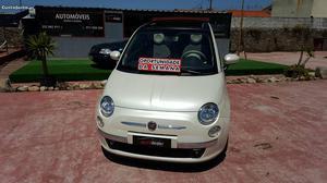 Fiat 500C Twin air Maio/12 - à venda - Ligeiros