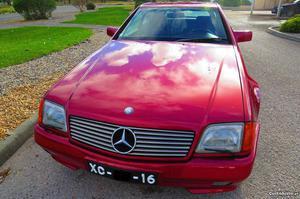 Mercedes-Benz SL 300 SL 300 Fevereiro/91 - à venda -
