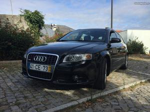 Audi A4 s line Setembro/06 - à venda - Ligeiros