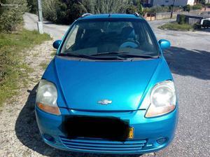 Chevrolet Matiz 0.8se Março/08 - à venda - Ligeiros