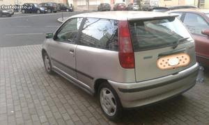 Fiat Punto fiat punto  Setembro/96 - à venda - Ligeiros