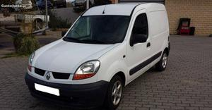 renault kangoo 1 5 dci van 70 cozot carros. Black Bedroom Furniture Sets. Home Design Ideas