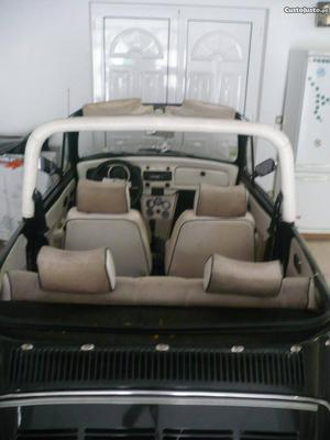 VW Carocha S CABRIO Julho/80 - à venda - Descapotável