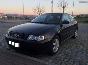 Audi A3 1.8 TURBO Agosto/98 - à venda - Ligeiros