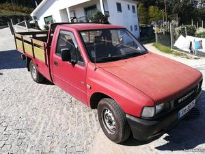 Isuzu Campo isuzu Outubro/91 - à venda - Pick-up/