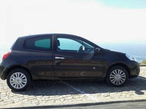 Renault Clio Tce Sport Maio/11 - à venda - Ligeiros