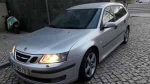 Saab  tdi hacht Setembro/06 - à venda - Ligeiros