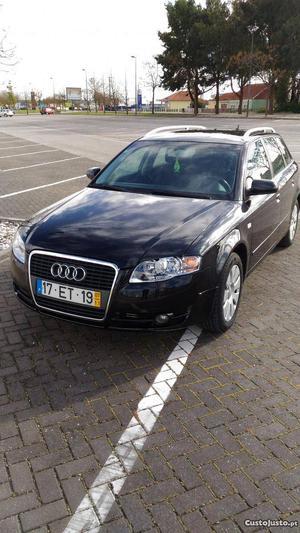 Audi A4 2.0 tdi 140 cv  Novembro/07 - à venda -