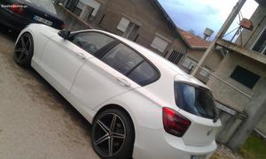 BMW 118 Sorpt Março/12 - à venda - Ligeiros Passageiros,