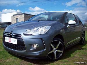 Citroën DS3 1.6 HDI SPORT Fevereiro/11 - à venda -
