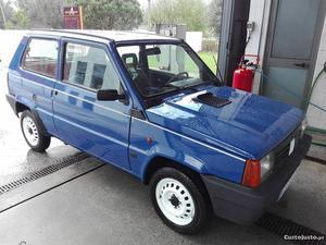 Fiat Panda 900 Maio/95 - à venda - Ligeiros Passageiros,