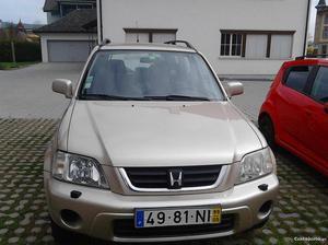 Honda CR-V RD1 CR-V Maio/99 - à venda - Ligeiros