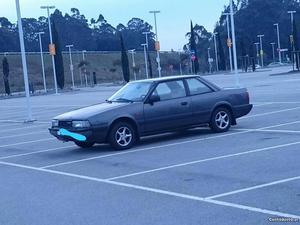 Mazda 626 GPL Julho/87 - à venda - Ligeiros Passageiros,