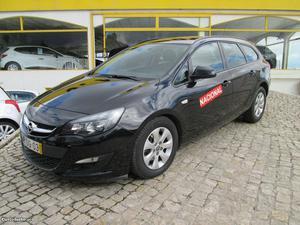 Opel Astra st 1.7 cdti sp. sel. Dezembro/13 - à venda -