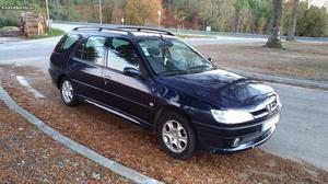 Peugeot 306 sw  Março/00 - à venda - Ligeiros