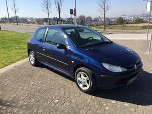 Peugeot D XT Julho/01 - à venda - Ligeiros
