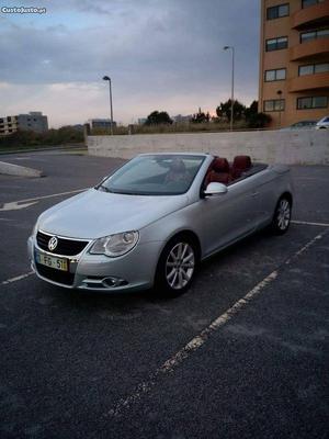 VW EOS 2.0 TDI TOP DSG Fevereiro/08 - à venda -