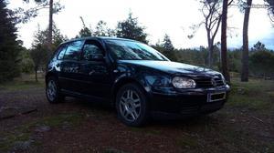 VW Golf Tdi 25 anos Maio/02 - à venda - Ligeiros