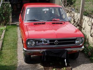Outras marcas Datsun DATSUN  Janeiro/80 - à venda -