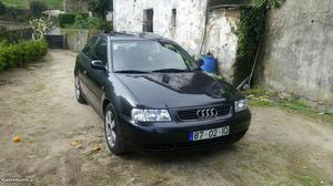 Audi A3 audi A3 3portas Julho/97 - à venda - Ligeiros