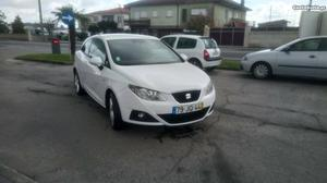 seat ibiza 1 6 tdi sport 105 cv manual diesel cozot carros. Black Bedroom Furniture Sets. Home Design Ideas
