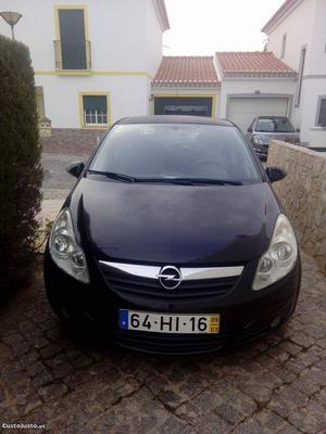 Opel Corsa Enjoy Março/09 - à venda - Ligeiros