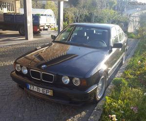 BMW 525 TDS Dezembro/94 - à venda - Ligeiros Passageiros,