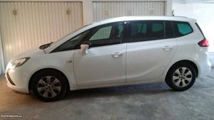 Opel Zafira Zafira tourer Outubro/13 - à venda - Ligeiros