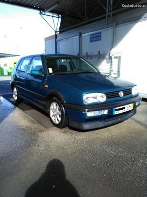 VW Golf 3 gt tdi 90cv Janeiro/94 - à venda - Ligeiros