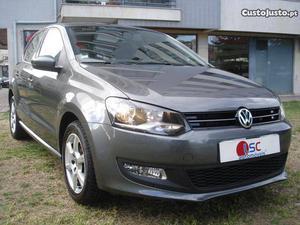 VW Polo 1.2 Tdi Trendline Maio/14 - à venda - Ligeiros
