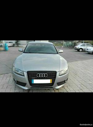 Audi A5 s line Janeiro/11 - à venda - Descapotável /
