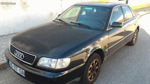 Audi A6 A6 2.5 TDI Abril/96 - à venda - Ligeiros