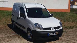 Renault Kangoo 1.5 Dci Setembro/08 - à venda - Comerciais /