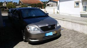 Toyota Corolla T-SPORT Janeiro/02 - à venda - Ligeiros