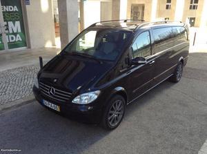 Mercedes-Benz Viano 2.2 cdi ambiente Abril/09 - à venda -