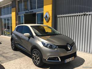 Renault Captur 0.9 TCe Exclusive 90Cv Março/15 - à venda -