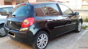 Renault Clio TCE 100CV Dinamic S Setembro/07 - à venda -