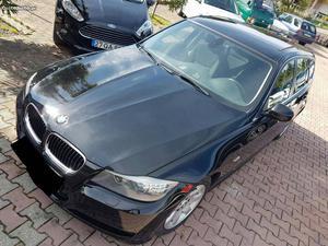 BMW 316 BMW 316 D Março/12 - à venda - Ligeiros