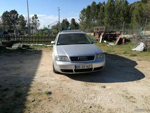 Audi A6 a6 1.9 tdi Agosto/99 - à venda - Ligeiros