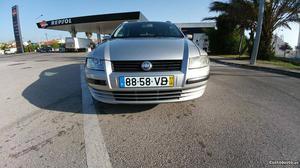 Fiat Stilo passageiros Maio/03 - à venda - Ligeiros