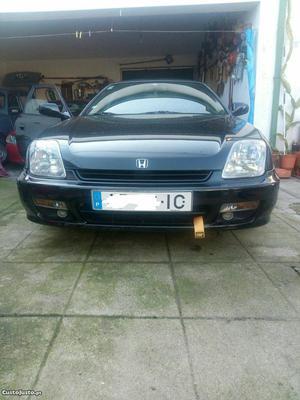 Honda Prelude 2.2 vti Março/97 - à venda - Ligeiros