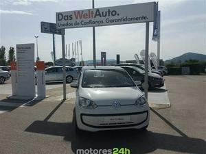 Volkswagen Up! 1.0 BlueMotion Move Up! Auto