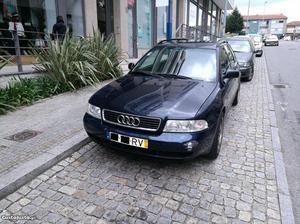 Audi A4 1.9 TDI 110 CV Outubro/97 - à venda - Ligeiros