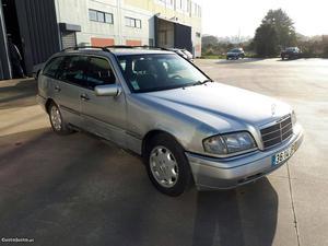 Mercedes benz 250 td 1989 506000 km cozot carros for 97 mercedes benz